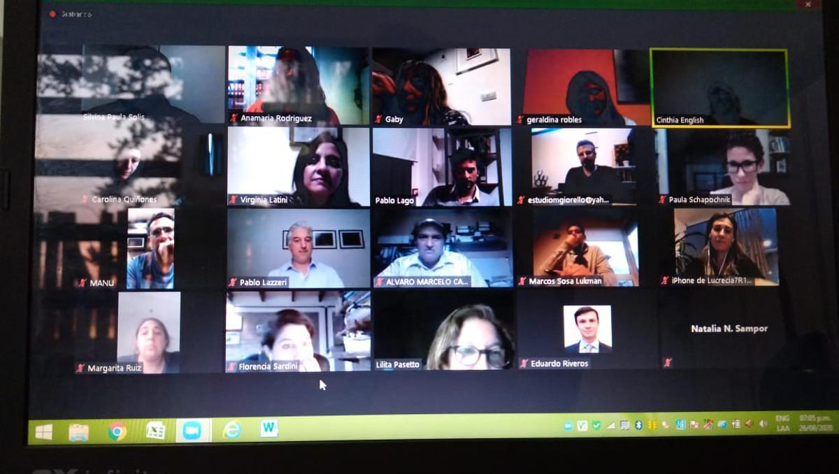 reunion comision secretarios agosto 02