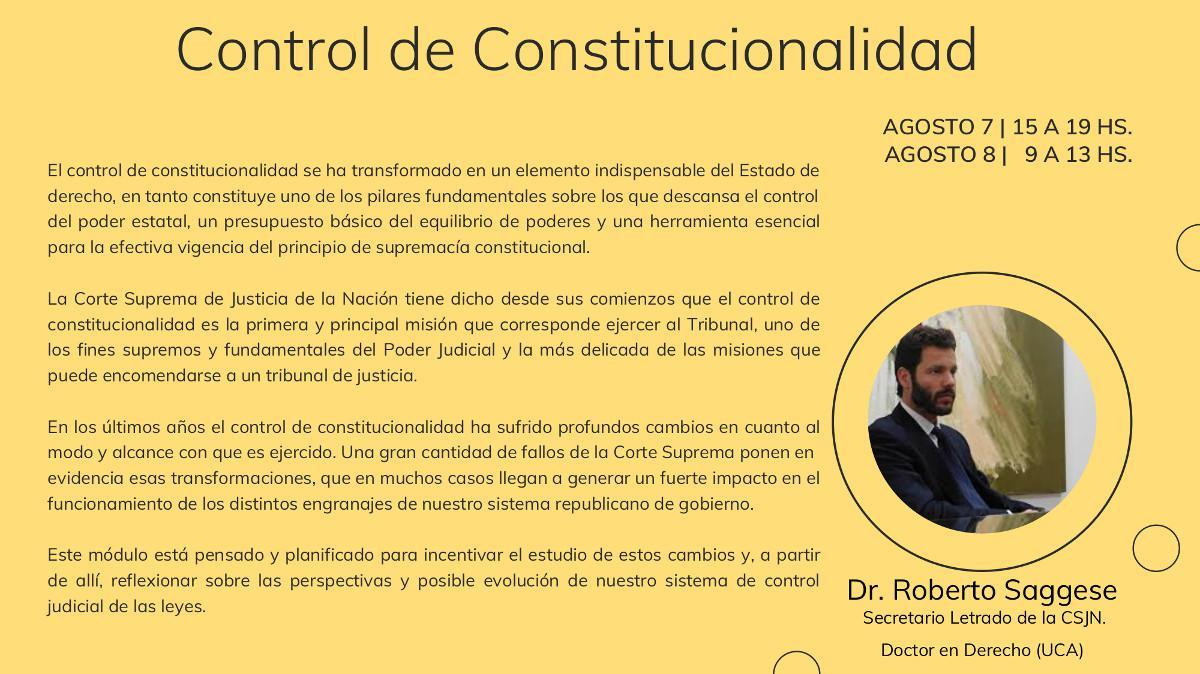 control constitucionalidad 01