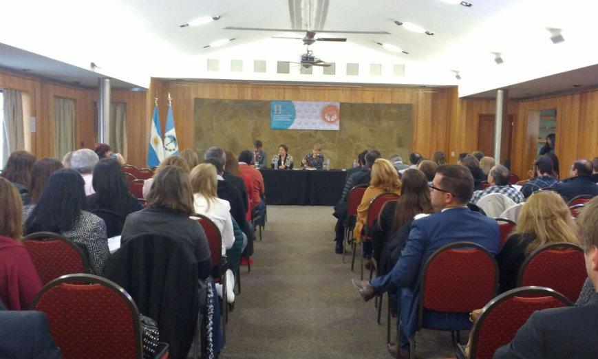 Jornadas Pciales Magistratura - Dia 1 - Apertura