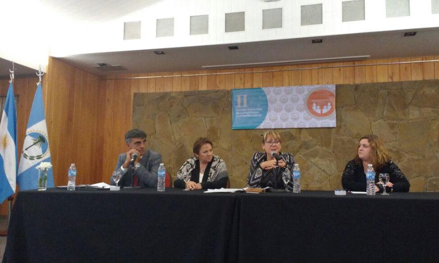 Jornadas Pciales Magistratura - Dia 1 - Apertura3